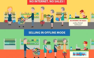 How to Ring up Sales in Cloud Software Without Internet