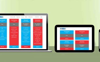 Responsive Web Applications: Industry Insider's View
