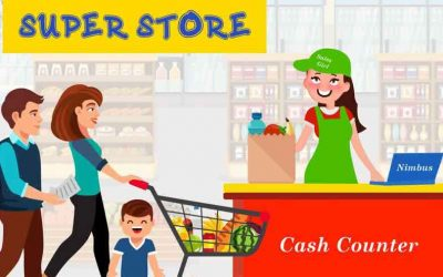 Online Cash Register in Nimbus: Things You Need to Know