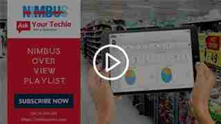 Cloud POS and inventory software overview