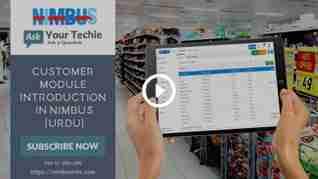 Customer-Module-Introduction-in-Nimbus-(Urdu)