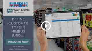 nimbus-Define-customer-type