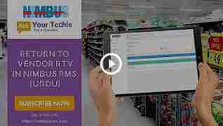 RTV-(Return-to-Vendor)